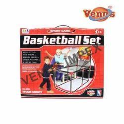 Basket Ball Arcade