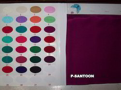 Santoon Dyed Colors