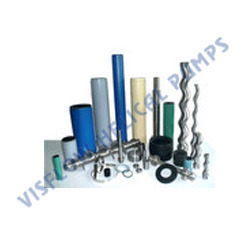 Industrial Spare Components