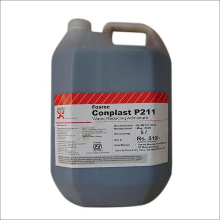 Conplast Admixture P211