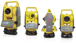 Total Station Instrument