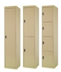Hospital Lockers