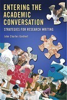 Entering The Academic Conversation