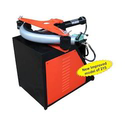 Compact Motorized Pipe Benders