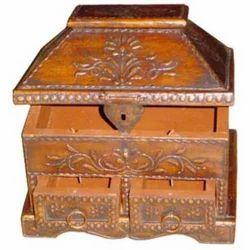 Boxes M-7640