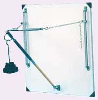 Tension Coefficients Apparatus