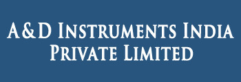 A & D Instruments India Private Limited