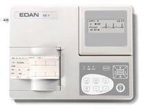 Edan, Single Channel ECG Machine