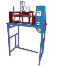 pneumatic operated pouch sealer horizontal pneumatic direct heat sealer