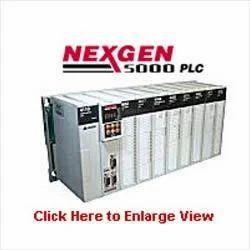 Nexgen 5000 PLCs