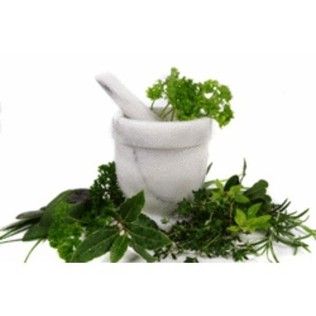 Raw Natural Herbs