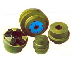 HRC Couplings