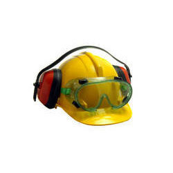 Safety Goggles And Helmets