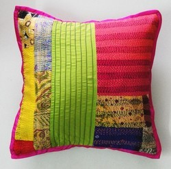 Beautifull  Quilt Pillow / Cushions Covers