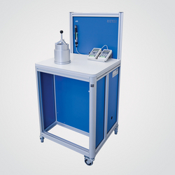 Rieter Airflow Resistance Measurement System