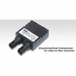 Unsymmetrical Transceiver