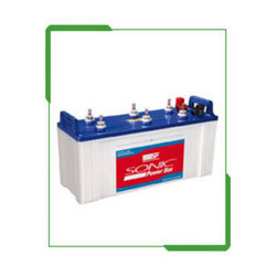 SF Sonic Power Box-Inverter Batteries