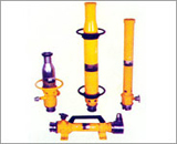 Protable Foam Equipments