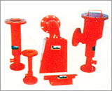 Fixed Foam Equipments