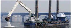 Marine Infrastructure Construction Service