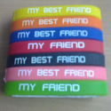 Friendship Wristbands