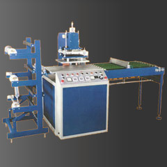 Auto Indexer Machines for PVC Folder