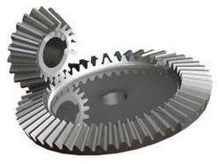 Spur Bevel Gears