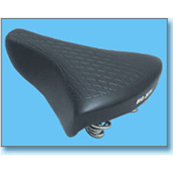 Bicycle Saddle : MODEL B-2004-RD