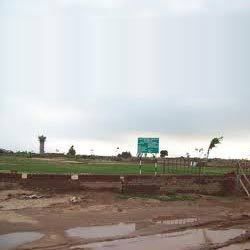 Plots At Banner Near Highway Jaipur