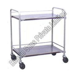 Instrument Trolley 3 Shelves