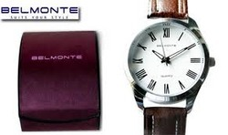 Belmonte Watch