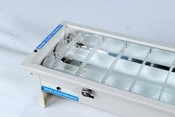 SEAG-218T8 2x18 Watt T8 Akashganga Lighting