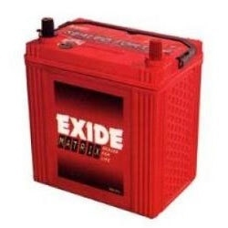 Automobile Battries (Exide Matrix)