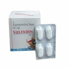 Sulfadin