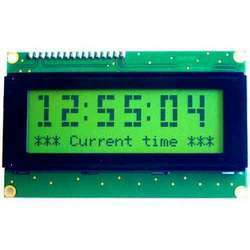LCD Character Display