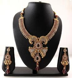 Indian Jewerly Set