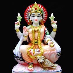 Idol+Lakshmi