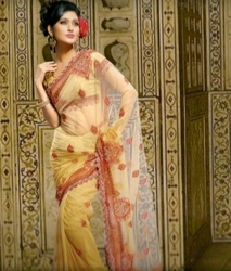 Fashion Wear Sarees