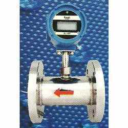 electro magnetic water flow meters