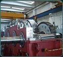 Helical Gear Reducers/Boxes