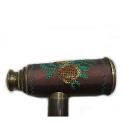 Walking Stick Telescope Handle