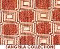 Sangrila Collection Fabrics
