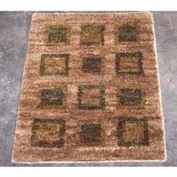 Brown Jute Carpets