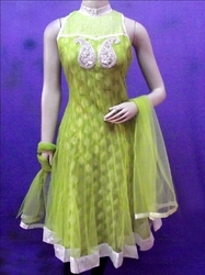 Readymade Salwar Punjabi Suits