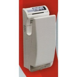 Jet Hand Dryer