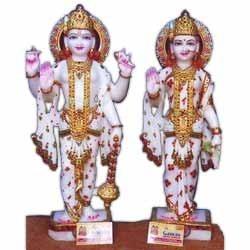 Vishnu Laxmi Status