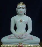 Mahaveer Bhagwan Statues