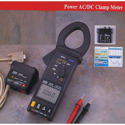 Digital Power Clamp Meter TES -3060