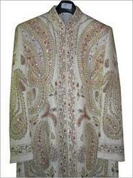 Embroidered Sherwanis