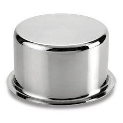 Flat Bottom Cooking Pot